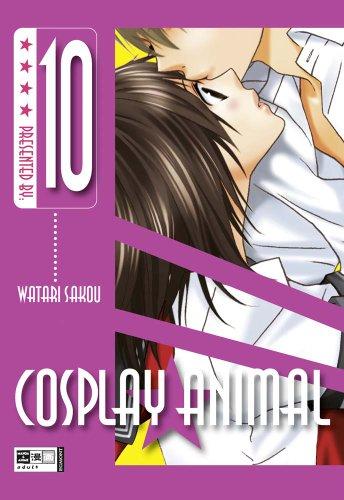 Cosplay Animal 10 - Watari Sako