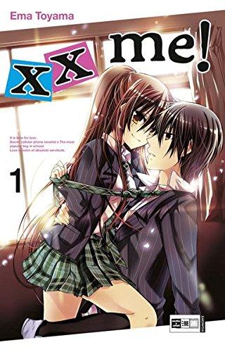 xx me! 01 - Toyama, Ema