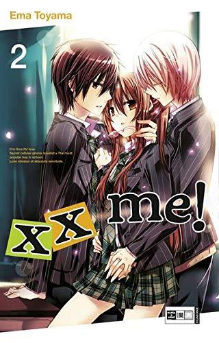 xx me! 2 - Ema, Toyama