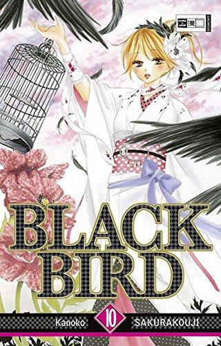Black Bird 10 - Kanoko Sakurakouji