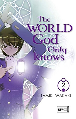 9783770476206: The World God Only Knows 02