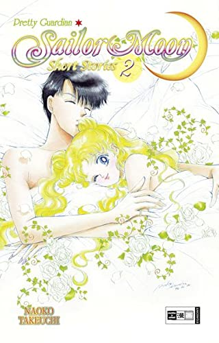 9783770476619: Pretty Guardian Sailor Moon Short Stories 02
