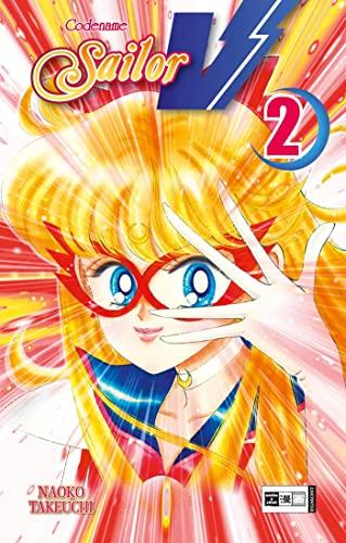9783770476633: Codename Sailor V 02