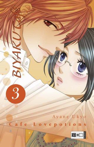 9783770476848: Biyaku Café 03