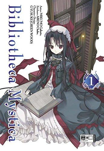 9783770477401: Bibliotheca Mystica 01
