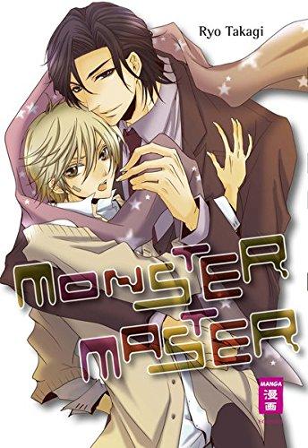 9783770479047: Monster Master