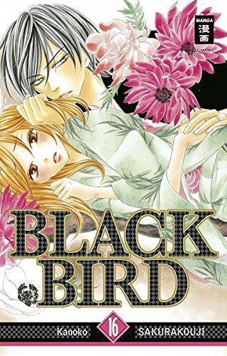 9783770479498: Black Bird 16
