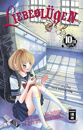 Liebeslügen 10: Aoki, Kotomi