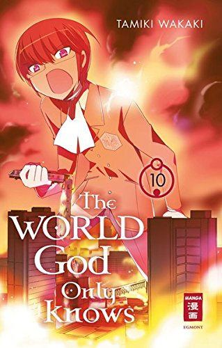 9783770480005: The World God Only Knows 10