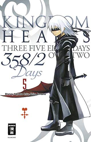 9783770480531: Kingdom Hearts 358/2 Days 05