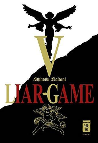 9783770480616: Liar Game 05