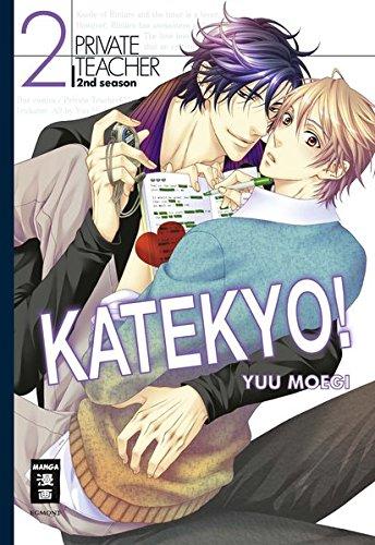 Katekyo! 02: Yuu Moegi