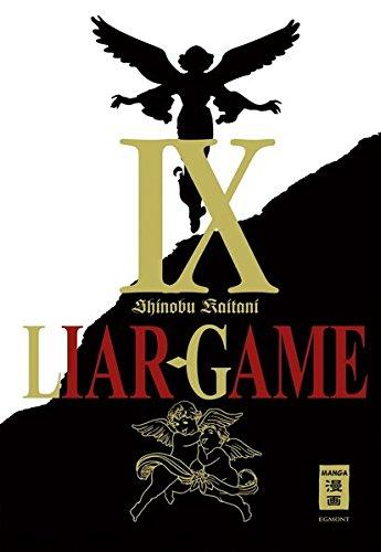 9783770481941: Liar Game 09