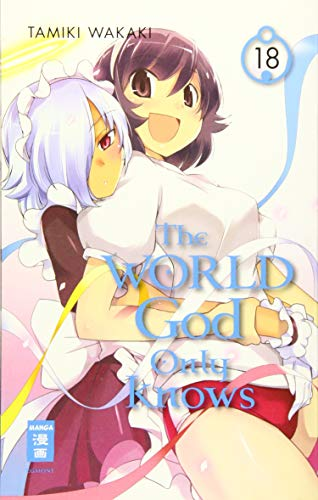 9783770482177: The World God Only Knows 18