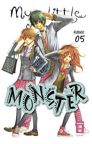 9783770483174: My little Monster 05
