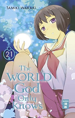 9783770483488: The World God Only Knows 21