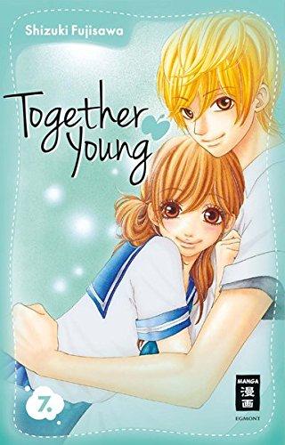 Together young 07: Fujisawa, Shizuki