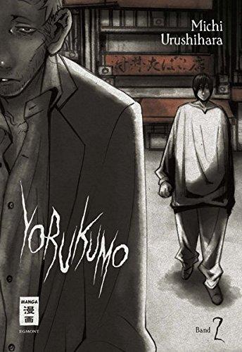 9783770483570: Yorukumo 02