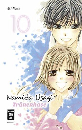9783770485673: Namida Usagi - Tränenhase 10