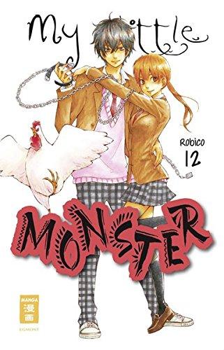 9783770487622: My little Monster 12