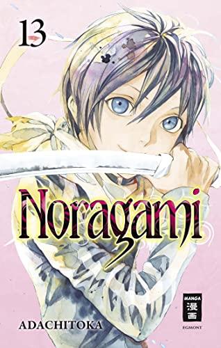 Noragami 13: Adachitoka