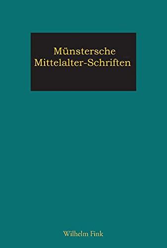 9783770509973: Studien zur historischen Rechtswortgeographie: Der Strohwisch als Bann und Verbotszeichen : Bezeichnungen und Funktionen (M�nstersche Mittelalter-Schriften)