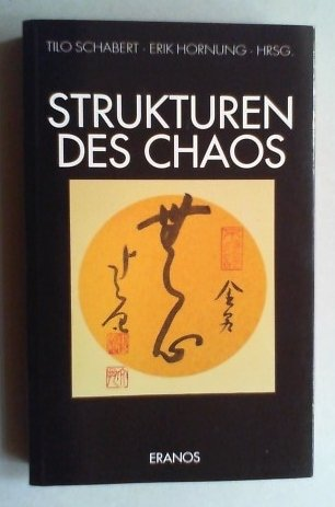 9783770528301: Strukturen des Chaos (Eranos) (German Edition)