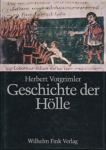 9783770528486: Geschichte der Hölle (German Edition)