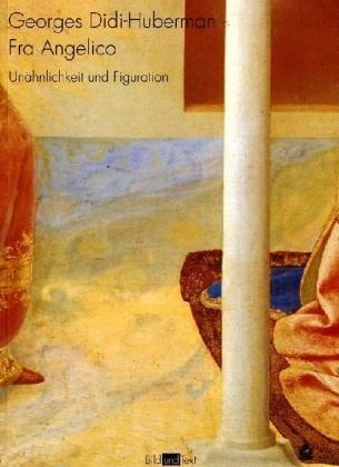 9783770529490: Fra Angelico: Unähnlichkeit und Figuration