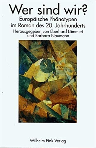 Wer sind wir?: Eberhard Lämmert