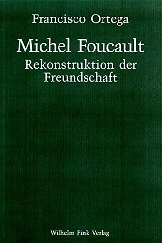 Michel Foucault: Francisco Ortega