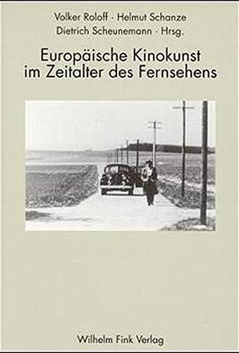 9783770533466: Europäische Kinokunst im Zeitalter des Fernsehens (German Edition)