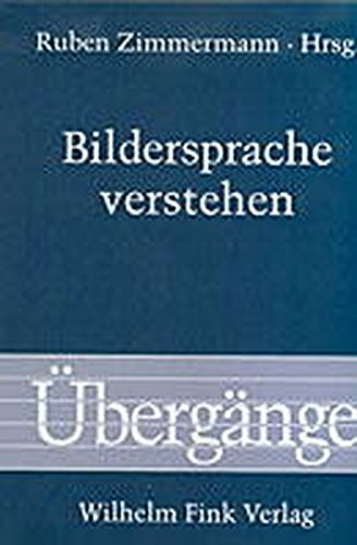 Bildersprache verstehen: Ruben Zimmermann