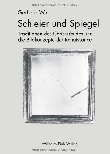 9783770536320: Schleier und Spiegel.