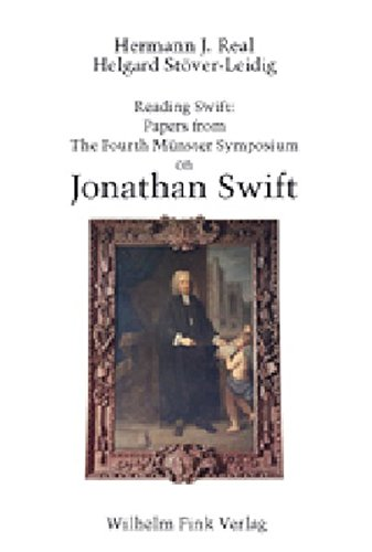 9783770536771: Reading Swift. Papers from The Fourth Münster Symposium on Jonathan Swift.
