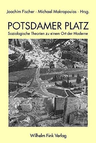 9783770537082: Potsdamer Platz