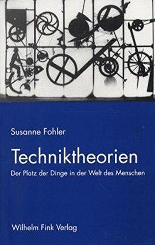 Techniktheorien: Susanne Fohler