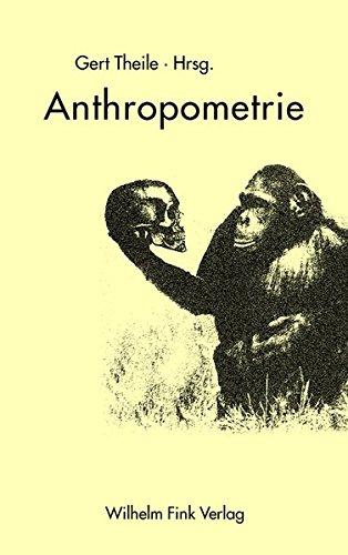 Anthropometrie: Gert Theile