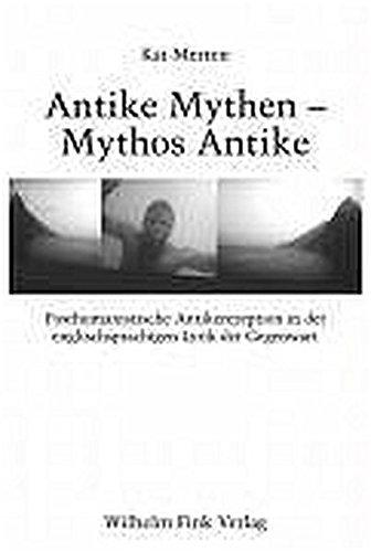 Antike Mythen - Mythos Antike: Kai Merten