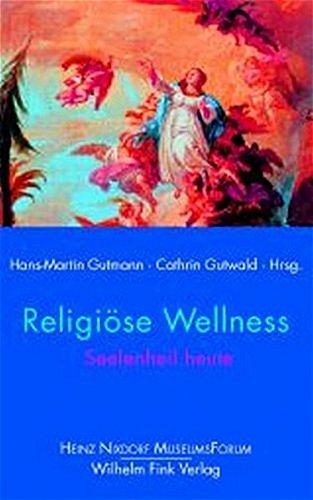 Religiöse Wellness (377054028X) by Stephen Davis
