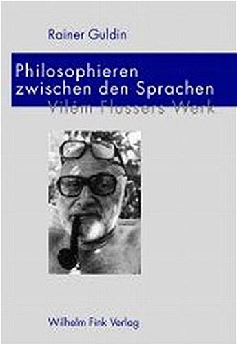 Philosophieren zwischen den Sprachen: Rainer Guldin