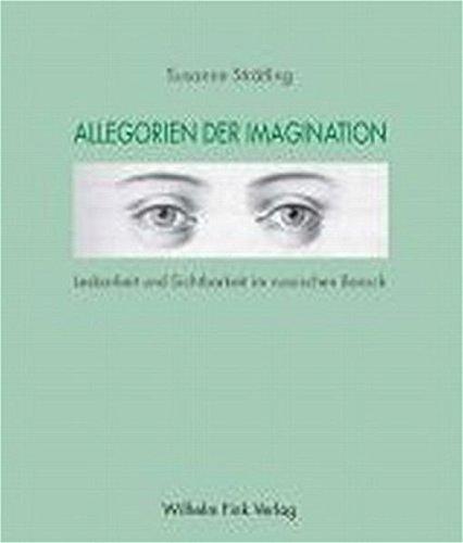 Allegorien der Imagination: Susanne Strätling