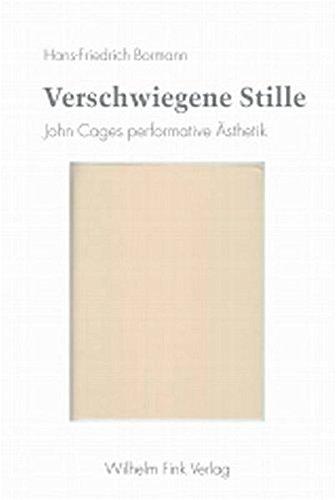 Verschwiegene Stille: Hans-Friedrich Bormann