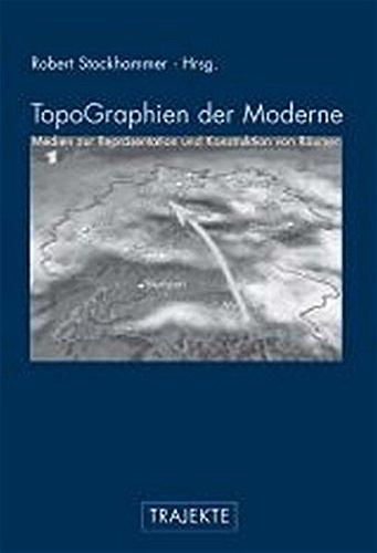 TopoGraphien der Moderne: Robert Stockhammer