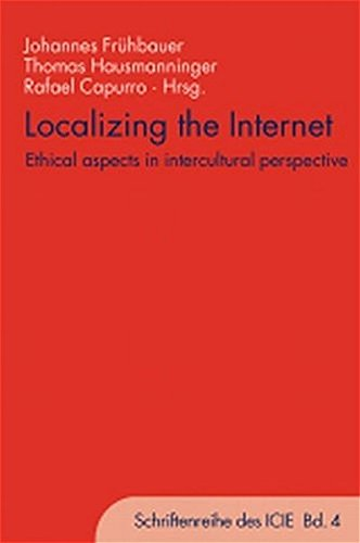 Localizing the Internet: Johannes Fr�hbauer