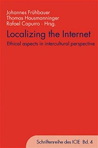Localizing the Internet: Johannes Frühbauer