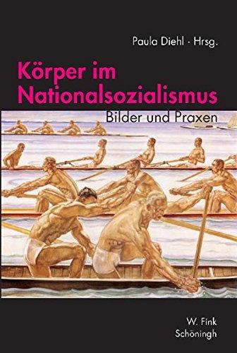 9783770542567: Körper im Nationalsozialismus