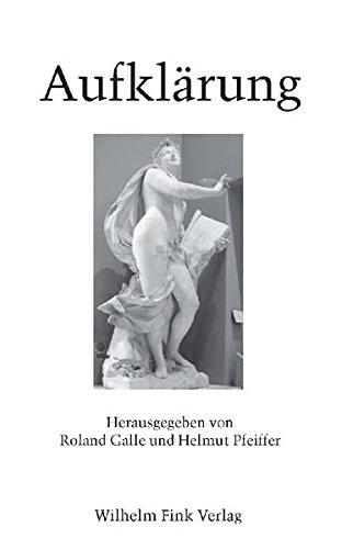 Aufklärung: Roland Galle