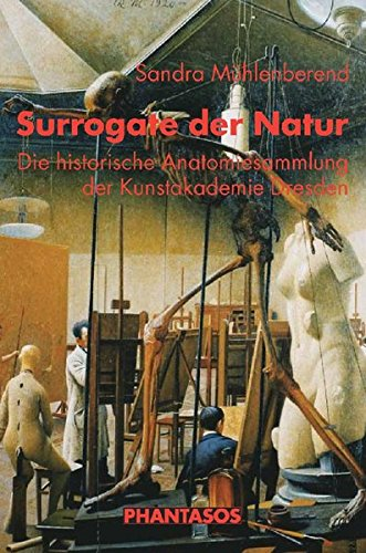 Surrogate der Natur: Sandra Mühlenberend