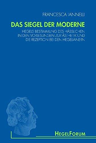 Das Siegel der Moderne: Francesca Ianelli